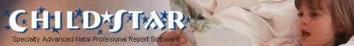 Child Star logo
