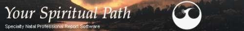Spiritual Path logo